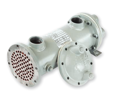 Standard Xchange SX2000 Heat Exchanger